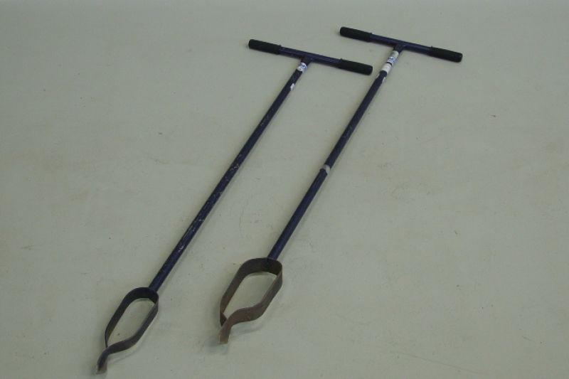 Grondboor (15-20 cm)