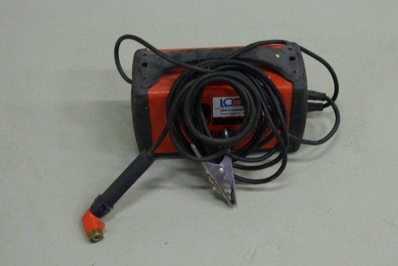 Lasapparaat elektrisch