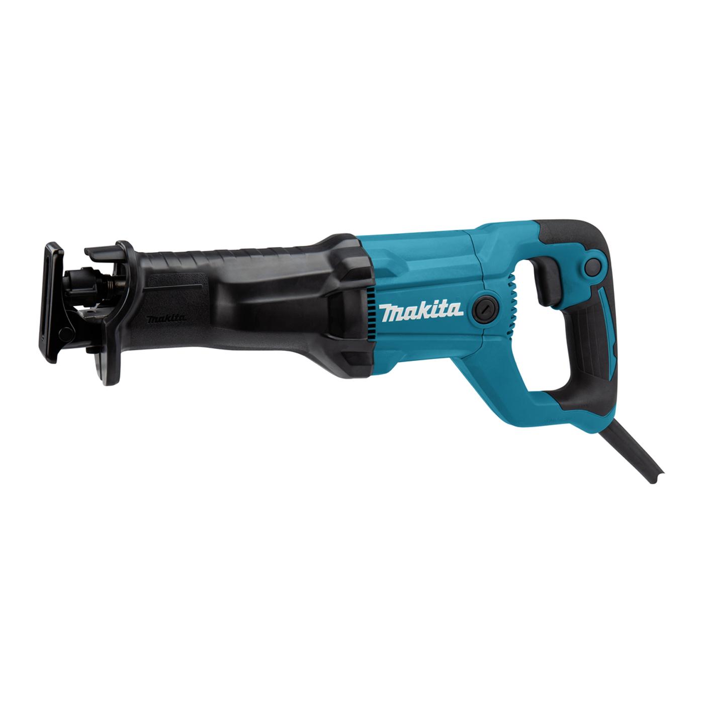 Makita 230 V Reciprozaag JR3051TK + GRATIS toolinlay