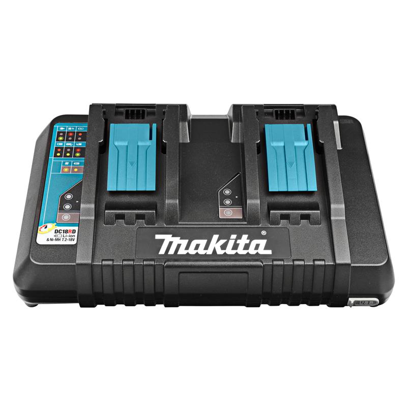 Makita Oplader DC18RD