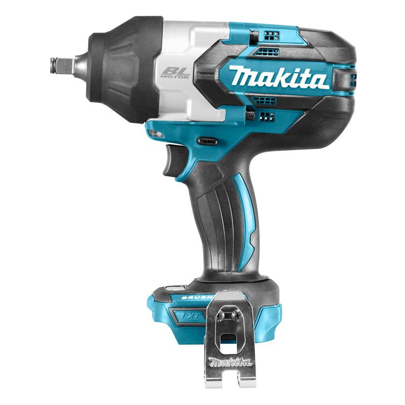 Makita 18 V Slagmoersleutel DTW1002ZJ
