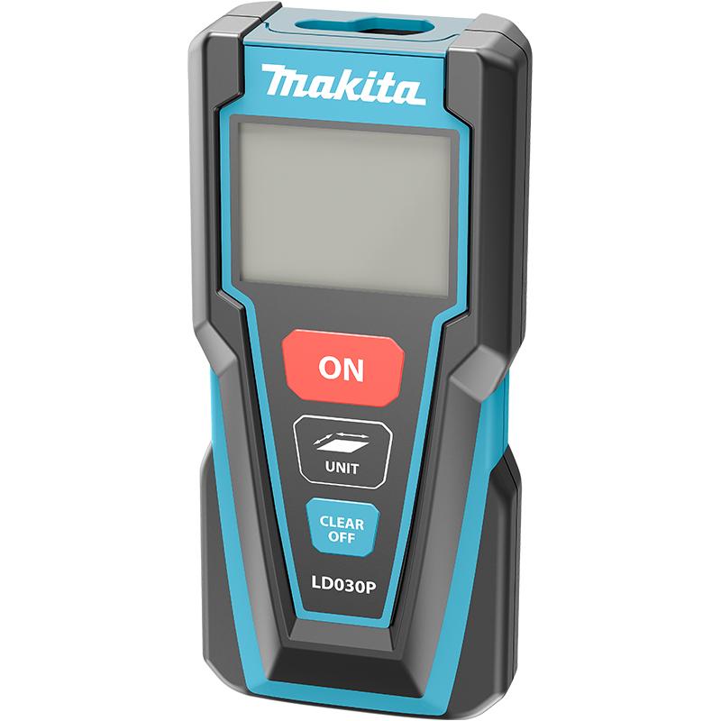 Makita Laser afstandsmeter 30 meter LD030P