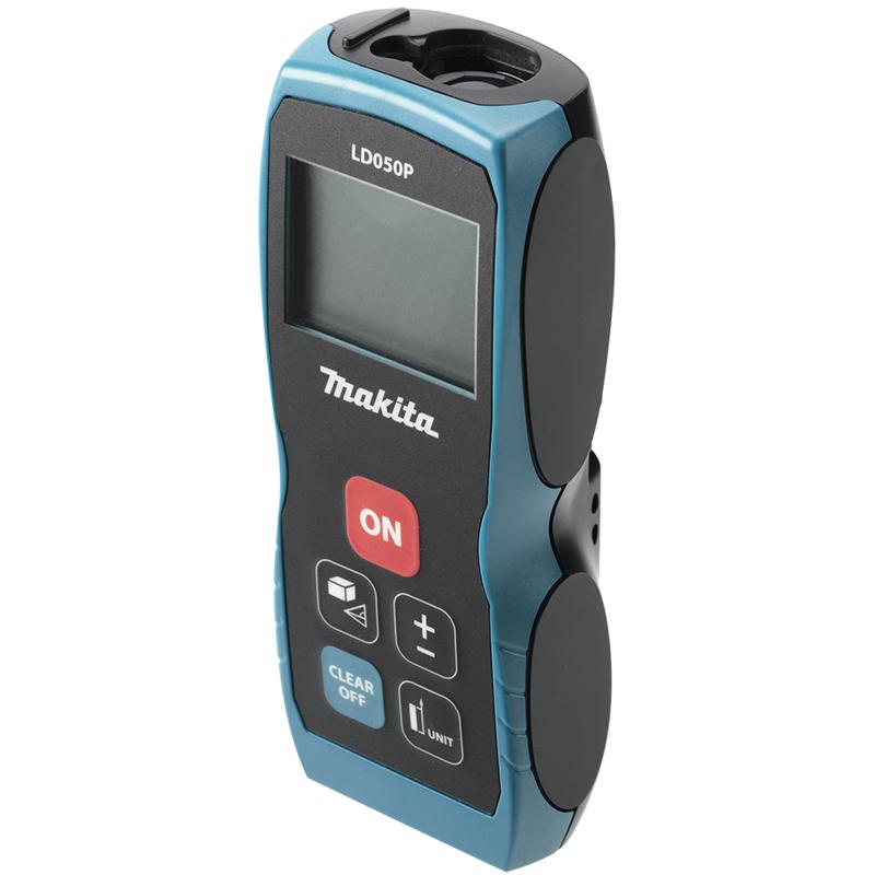 Makita Laser afstandsmeter 50 meter LD050P