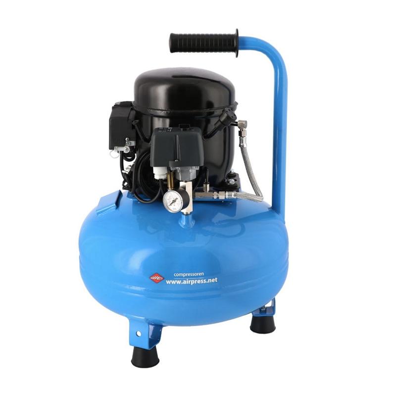 Airpress Compressor L 50-24