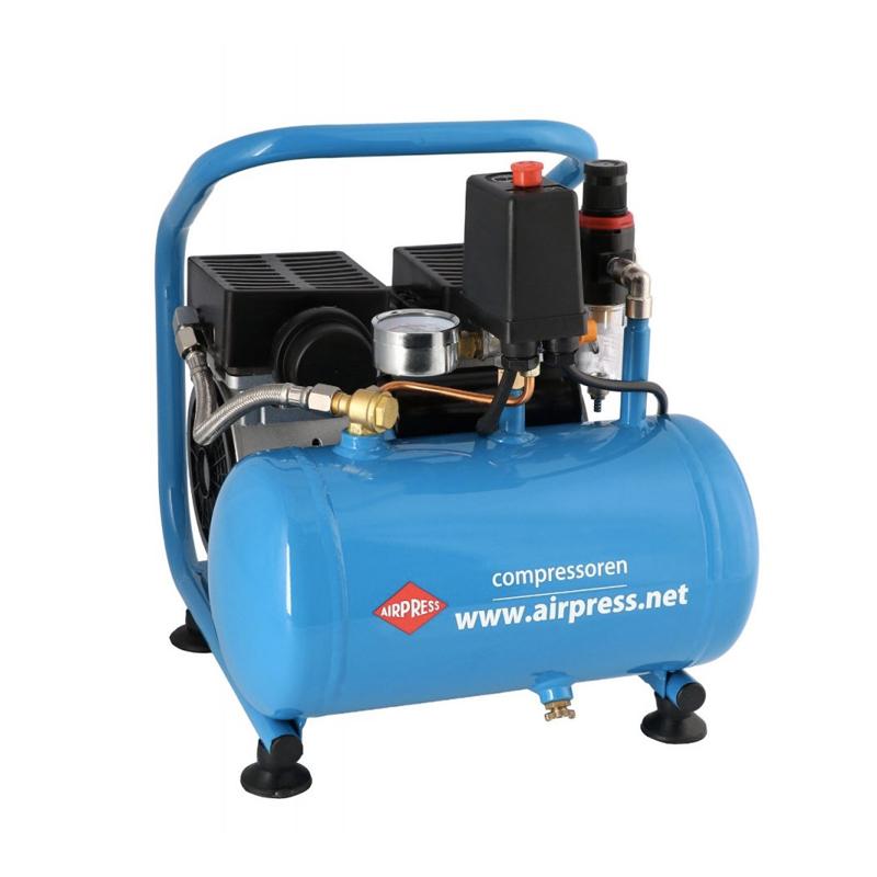 Airpress Compressor L 6-95