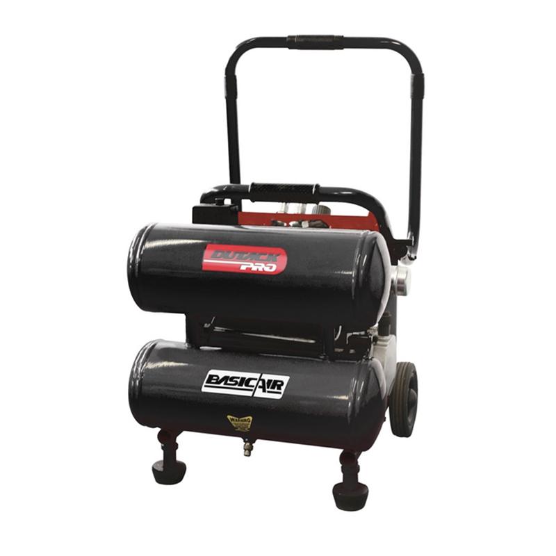 Bouwcompressor Basic Air
