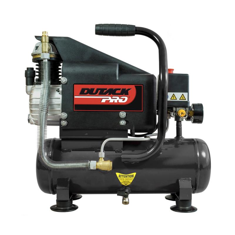 Bouwcompressor Little Air